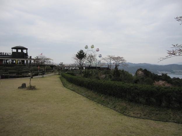 ミニ遊園地