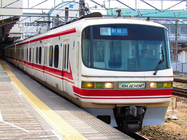 名鉄1411F