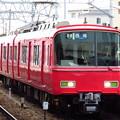 Photos: 名鉄6816F