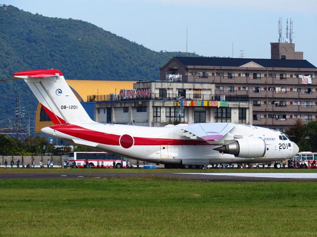 XC-2 201号機