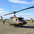 Photos: UH-1J 41827号機