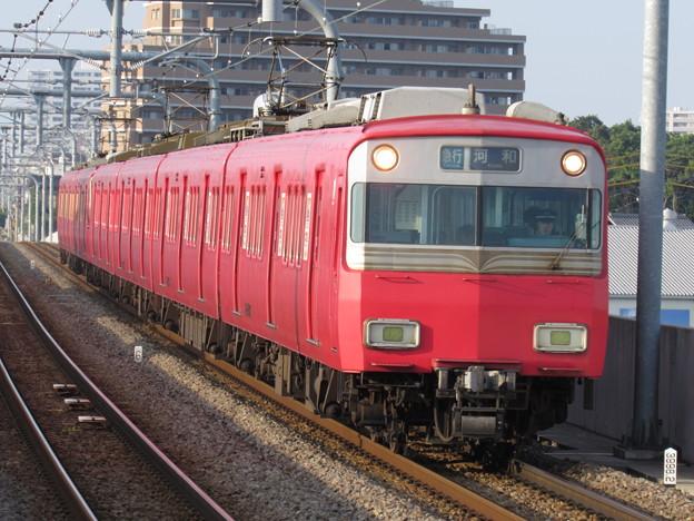名鉄6507F