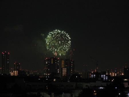戸田の花火だ!2