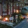 Photos: ガーデンライト