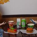 Photos: 第116回モノコン きちんとした箸の持ち方教えないと・・