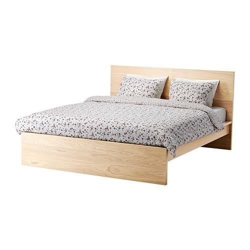 malm-bed