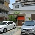 Photos: 蕎麦きり吟 2014.07 (01)