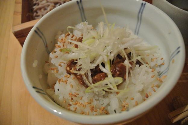 板蕎麦香り家 2014.07 (19)
