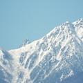 Photos: 三角山(北アルプス、槍ヶ岳)