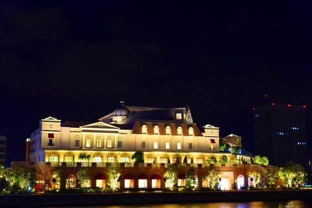 アニヴェルセル みなとみらい横浜 #横浜 #yokohama #mysky #みなとみらい #nightview #夜景