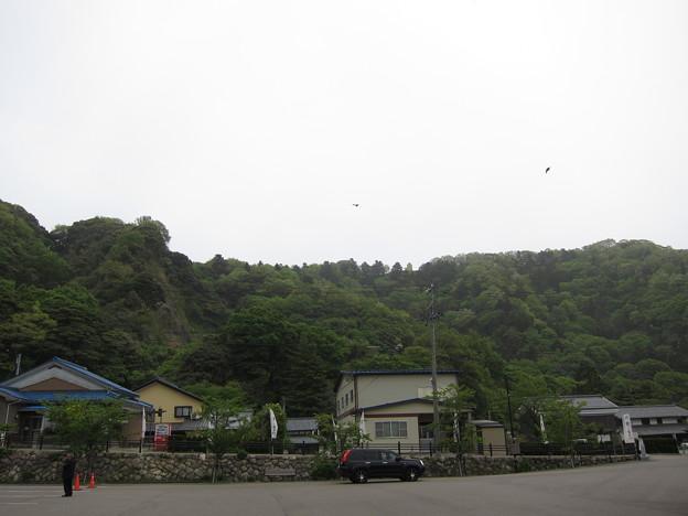 Photos: 天筒山城