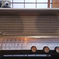 レストア奮戦記:木製真空管ラジオ