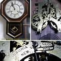 写真: Ansonia Clock USA