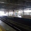 写真: 7-8番線ホームと9-10番線ホーム [JR 千葉駅]