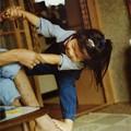 Photos: お相撲さんごっこ