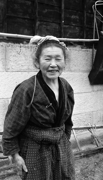 Photos: 私の今は亡きおばあちゃん