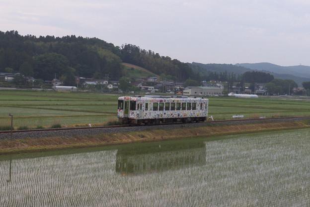 田園鉄道。