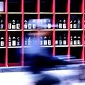 Photos: 銘酒の棚