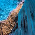 Photos: 氷瀑