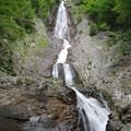 写真: 奥日光の秘瀑