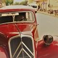 写真: 1952 Citroën