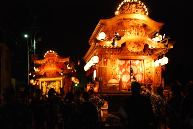 Photos: 府八幡宮2014 013