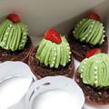 写真: ジョリーフィス(Joli fils)のサボテンケーキ