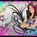 Selena Gomez(18001)