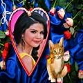 Photos: Beautiful Selena Gomez(500001)