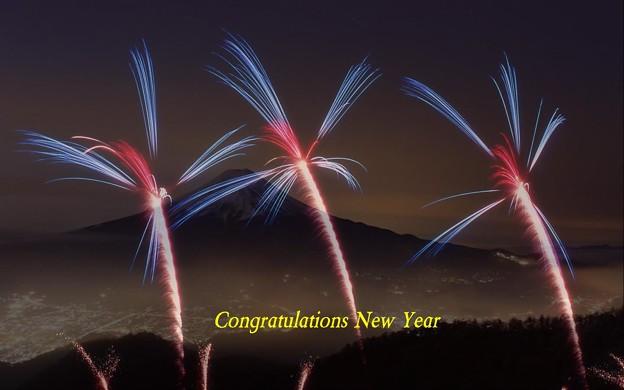 Photos: Congratulations New Year(3)