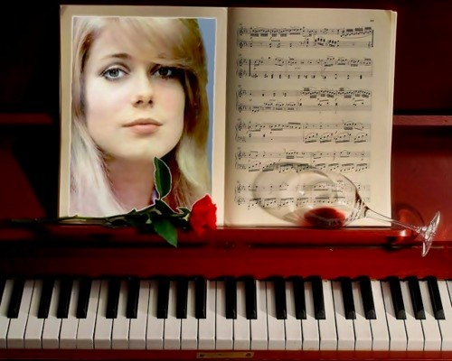 French Fairy Catherine Deneuve(23)
