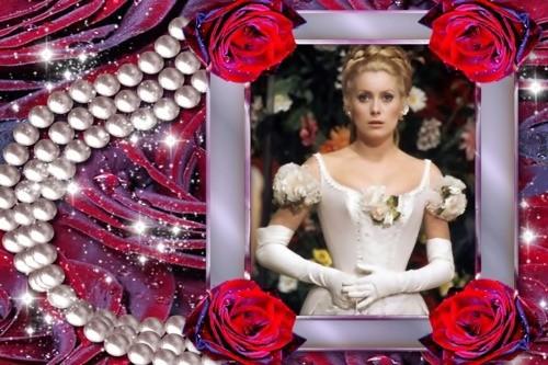 French Fairy Catherine Deneuve(24)