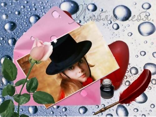 French Fairy Catherine Deneuve(27)