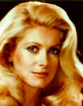 French Fairy Catherine Deneuve(37)