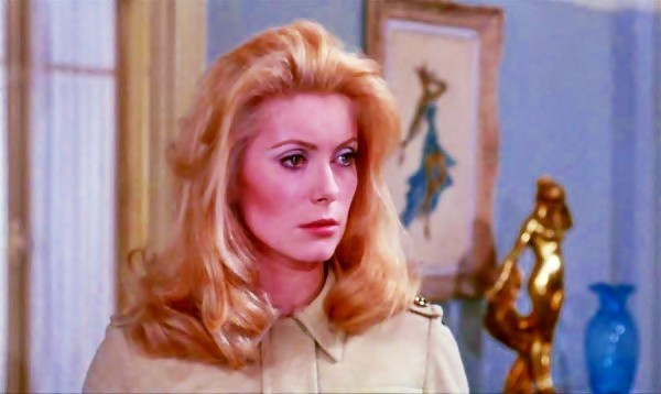 French Fairy Catherine Deneuve(60)