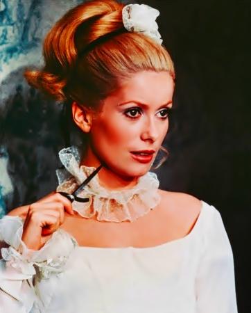 French Fairy Catherine Deneuve(72)