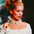 Photos: French Fairy Catherine Deneuve(72)
