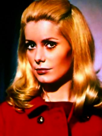 French Fairy Catherine Deneuve(74)