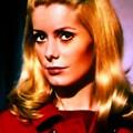 French Fairy Catherine Deneuve(74)