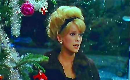 French Fairy Catherine Deneuve(79)