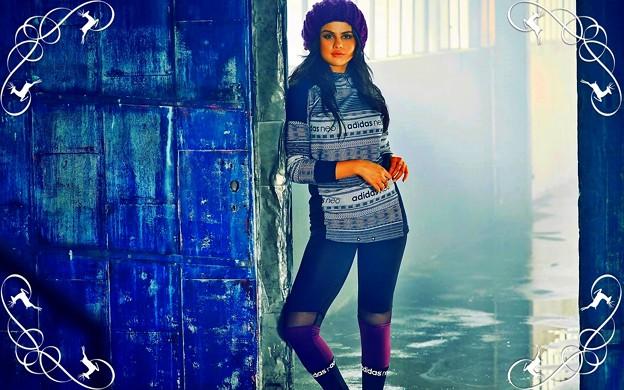 Beautiful Selena Gomez(900419)
