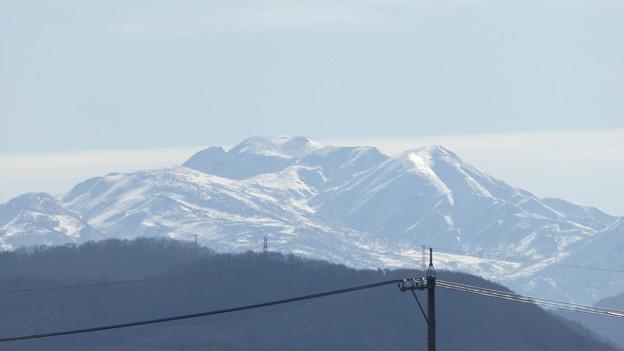 ぴかり白山