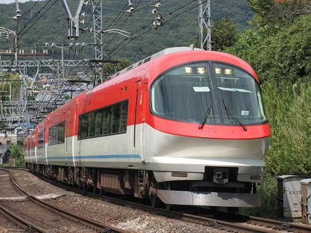 近鉄23000系阪伊乙特急 近鉄大阪線関屋~二上