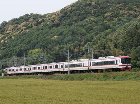 名鉄1700系特急    名古屋本線山中~藤川