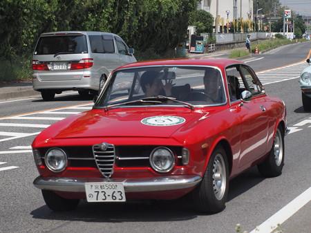 アルファロメオ GT1300 ジュニア
