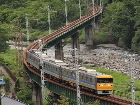 キヤ95 飯田線向市場~城西04
