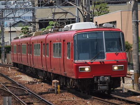 名鉄5700系普通 名鉄名古屋本線神宮前駅