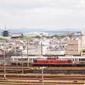 DD51 梅小路貨物駅02