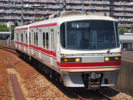 名鉄1800系普通 名鉄常滑線豊田本町駅
