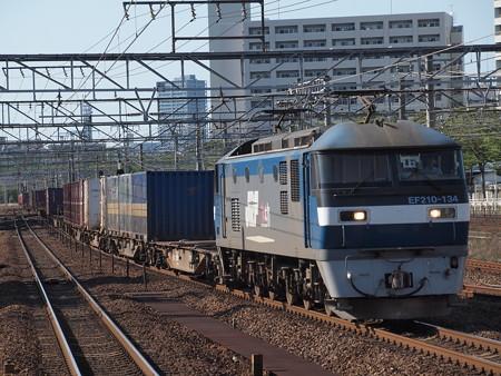 EF210貨物   東海道本線熱田駅01